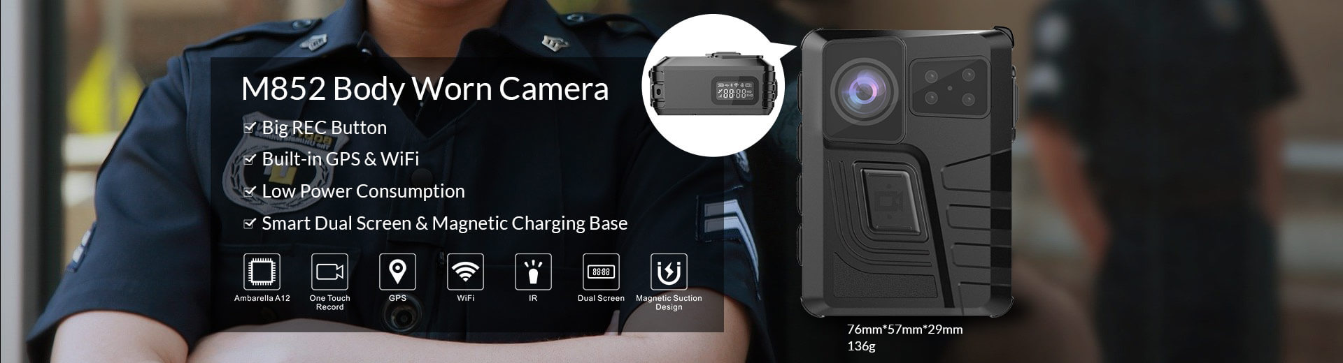 https://www.cammpro.com/body-worn-camera/m852-police-camera.html