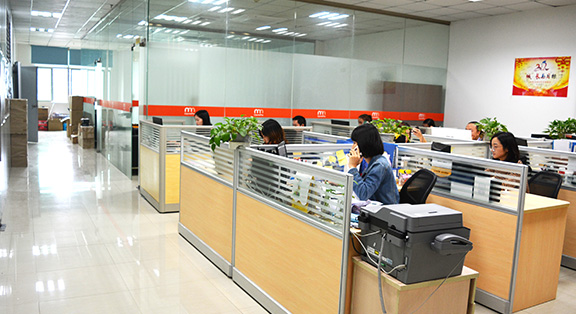 Shenzhen Cammpro Technology