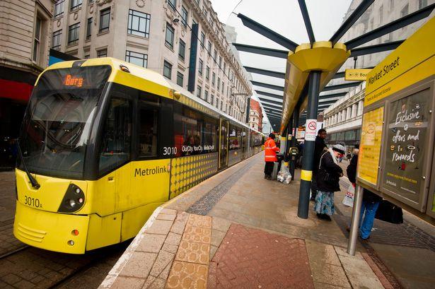 All Metrolink inspectors to get body cameras in bid to crack down on anti-social behaviour