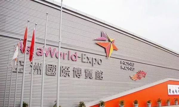 CammPro Attend 2017 Hong Kong Autumn Electronics Show