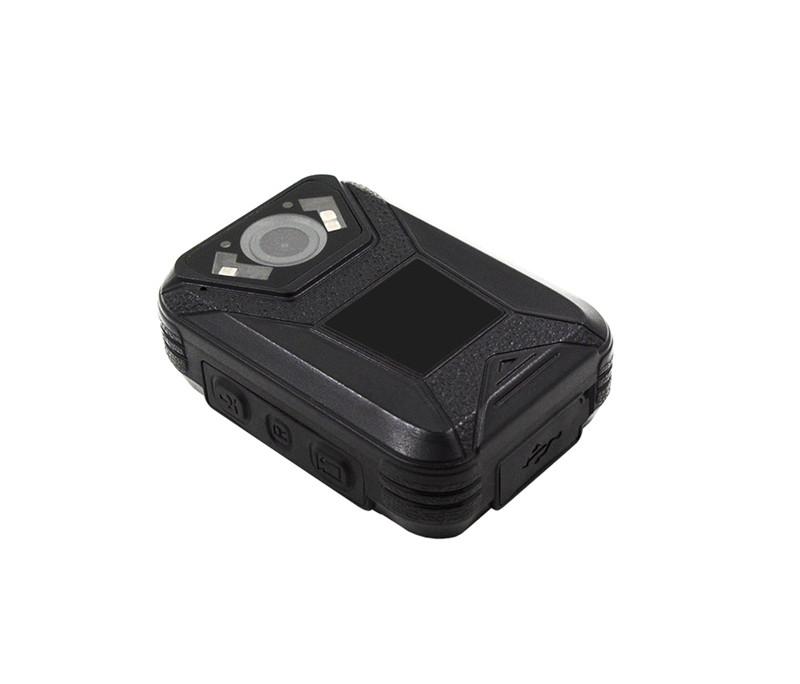 I825 Mini Body Camera