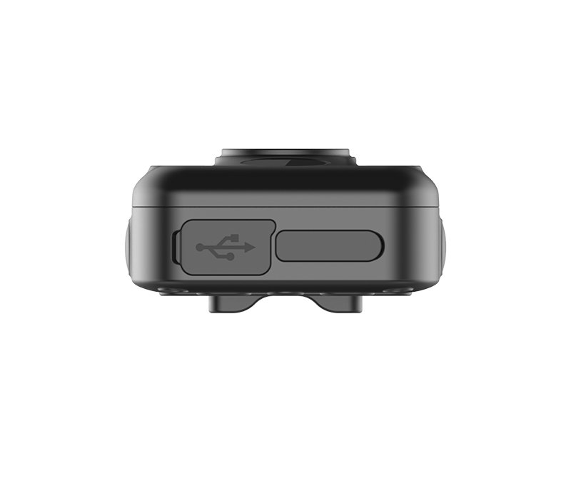 K1 Body Worn Camera With Detachable SD Card