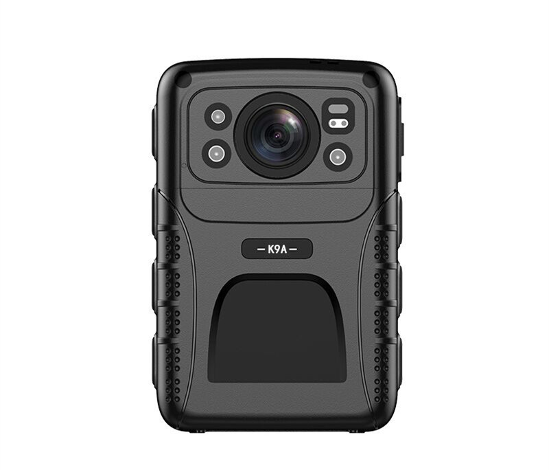 K9A Body Worn Camera With Removable Battery